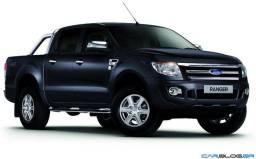 Ford Ranger XLT 3.2. Top,com manual e copia de chave para venda ou troca