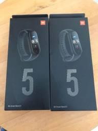 ? Xiaomi Mi Band 5