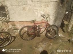 Vendo 2 bikes usadas