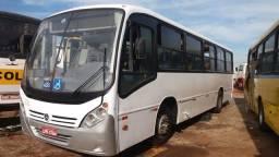 Ônibus Micrão Neobus Spectrum ano 2010