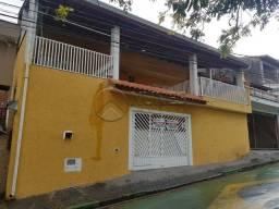 Casa à venda com 2 dormitórios em Jardim cipava, Osasco cod:V952361