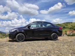 Ford Ka Sedan, Motor 1.5 Ano 2018