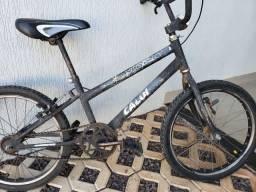 Bicicleta aro 20 da caloi