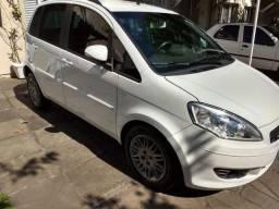 Fiat Idea Essence Dualogic 1.6 - 2012