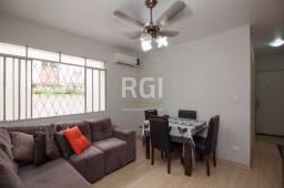 Apartamento à venda com 2 dormitórios em Menino deus, Porto alegre cod:EV3041