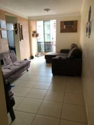 Apartamento dois quartos Residencial Porto do Sol