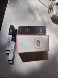 Maquiagem e perfume