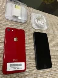 Iphones 8s de 64 gigas