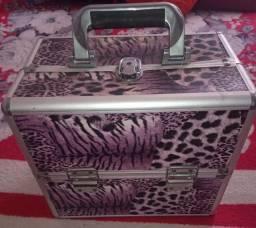 Vendo maleta de maquiagem nova