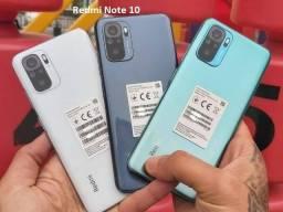 Smartphone Xiaomi  Note 10 64GB/4GB Ram Verde/Cinza/Branco China