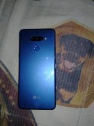 Vendo k50s LG Sem né um problema