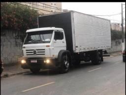 Caminhão 13 180 Toco