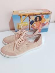 Sapatos femininos (desapego)