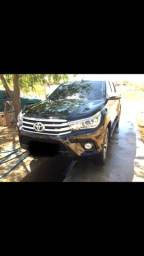 Hilux srx 4x4 diesel top R$ 179.000,00
