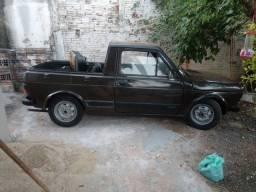 Picape Fiat 147 saboneteira