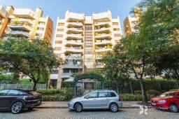 Apartamento à venda com 3 dormitórios em Bela vista, Porto alegre cod:338584