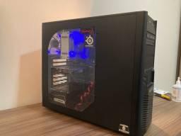 Computador PC Gamer Intel i5 + GTX 750 ti