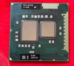 Processador i3 370m para laptops