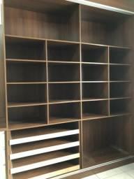 Roupeiro / Sapateira / Closet