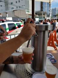 Beer Bike foodtruck de bebida