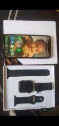 Motorola One + Smartwatch!