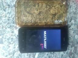 Vendo celular por 250 reais