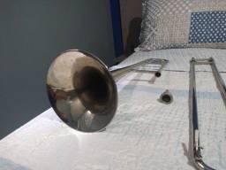 Trombone Weril Bb