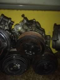 Compressor de Ar Nissan March