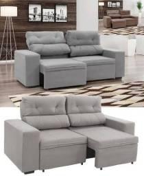 sofá sedution - direto da fábrica