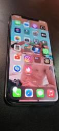 IPHONE XS MAX 64GB DOURADO (Funcionando perfeitamente)