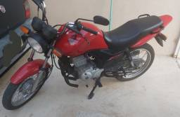 CG Fan 125- 2011
