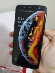 Samsung J6 - 32G