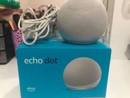 Echo dot usado
