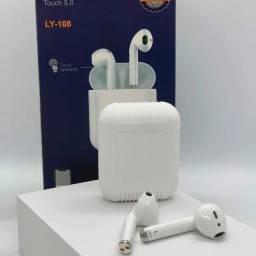 Fone Ouvido Potente Air Pods Hmaston Ly108 Bluetooth