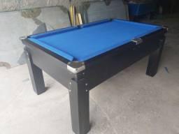 Snooker (Sinuca) nova (15 bolas) nova (azul)