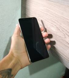 Samsung j6 top barato pra sair hoje