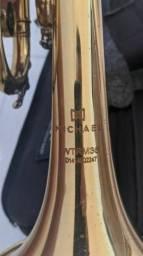 Vendo trompete em perfeito estado!