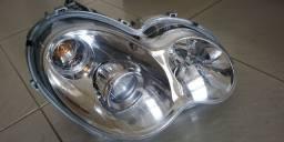 Lanterna / Farol Mercedes benz c200 2007 original
