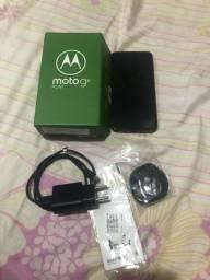 Motorola G8 play semi novo para pessoas exigentes