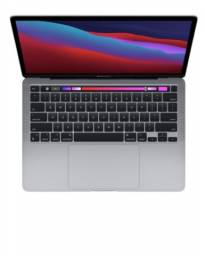 MacBook Pro 13 M1/8Gb/ 512 ssd Silver