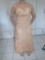 Vestido Longo Festa - Oferta!!!
