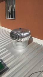 Exaustor Eólico 600mm