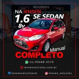 Fiesta 2014/2014 1.6 Rocam SE Plus Sedan 8V Flex 4P Manual