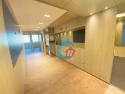 Sala Comercial para alugar, 210 m² por R$ 11.000/mês - Boa Viagem - Recife/PE