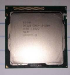 Processador i5 -2300 2.80GHZ
