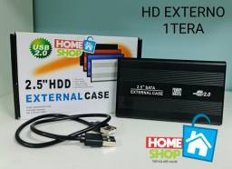 HD Externo 1 Tera