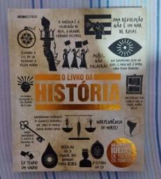 Livro da História