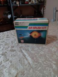*Airbruch kit antigo*<br>