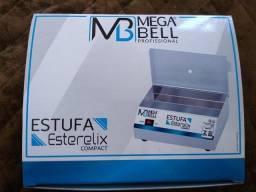 Estufa Mega Bell