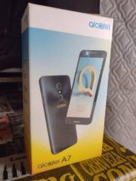 Smartphone Alcatel A7